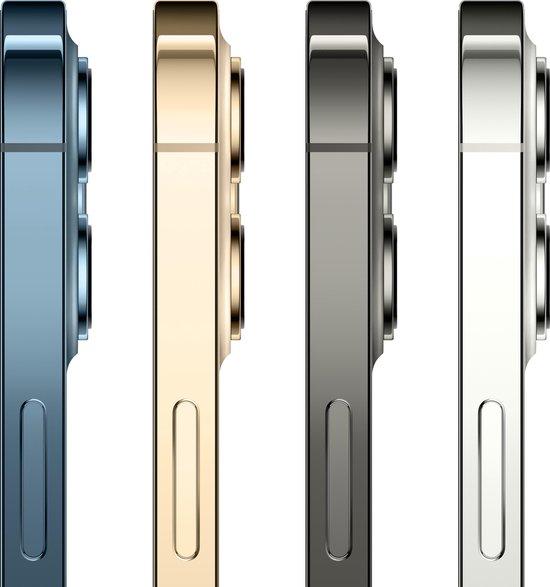Apple iPhone 12 Pro Max - 128GB - Grafiet
