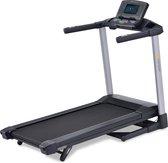 LifeSpan Fitness TR2000iT loopband voor intensieve cardiotraining - Met interactief touchscreen - inklapbaar