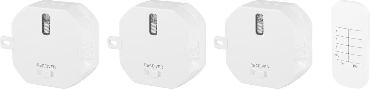 Smartwares Main light control set SH4-99557