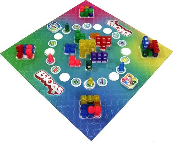 Afbeelding van het spel Academy Bloqs Tweede Editie