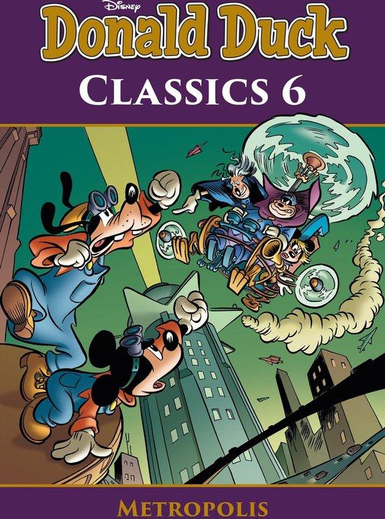 Afbeelding van Donald Duck Pocket Classics 6
