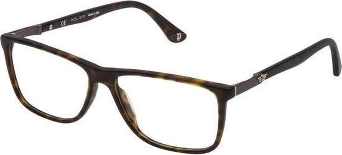 Heren Brillenframe Police VPL466570738 (ø 57 mm) kopen