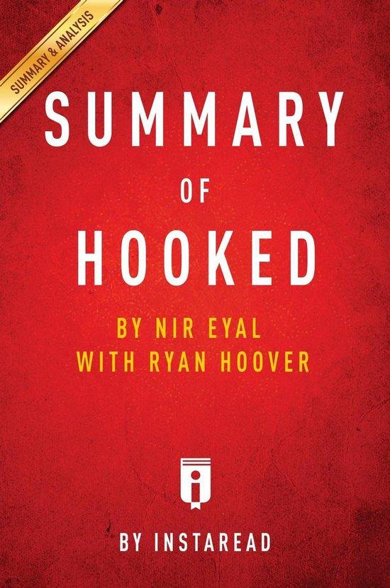Boek cover Guide to Nir Eyals & et al Hooked by Instaread van Instaread (Onbekend)