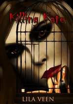 Omslag Killing Kate