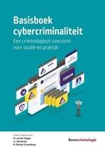 Studieboeken Criminologie & Veiligheid  -   Basisboek cybercriminaliteit