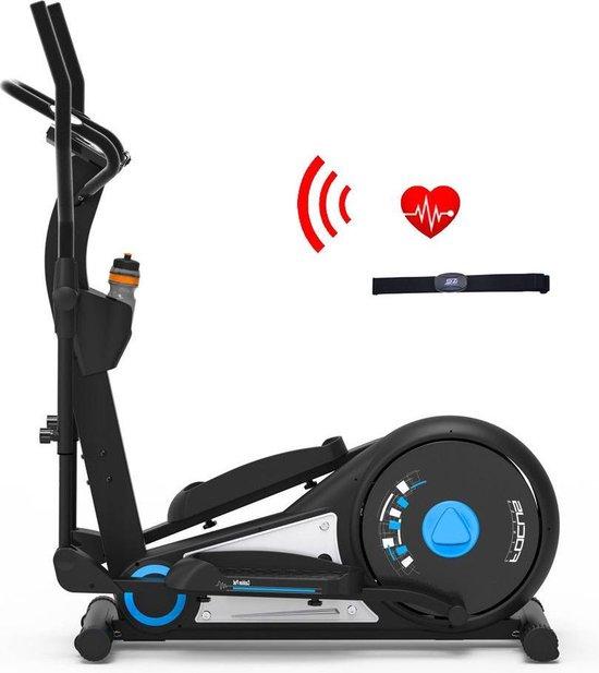 Crosstrainer Focus Fitness Fox 5 HRC - incl. hartslagband