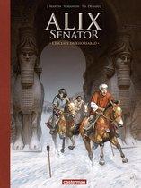 Alix Senator - Edition Deluxe (Tome 11) - L'Esclave de Khorsabad