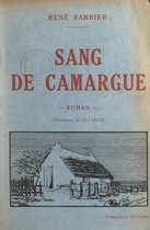 Sang de Camargue