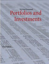 Boek cover Portfolios and Investments van Michael Froemmel