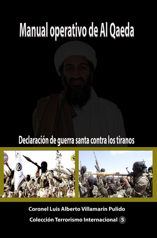 Manual Operativo de Al Qaeda