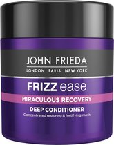 John Frieda Frizz Ease Miraculous Recovery Deep Conditioner - 150 ml - Haarmasker
