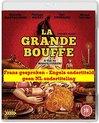 La Grande Bouffe [Dual Format Blu-ray + DVD](English subtitled)