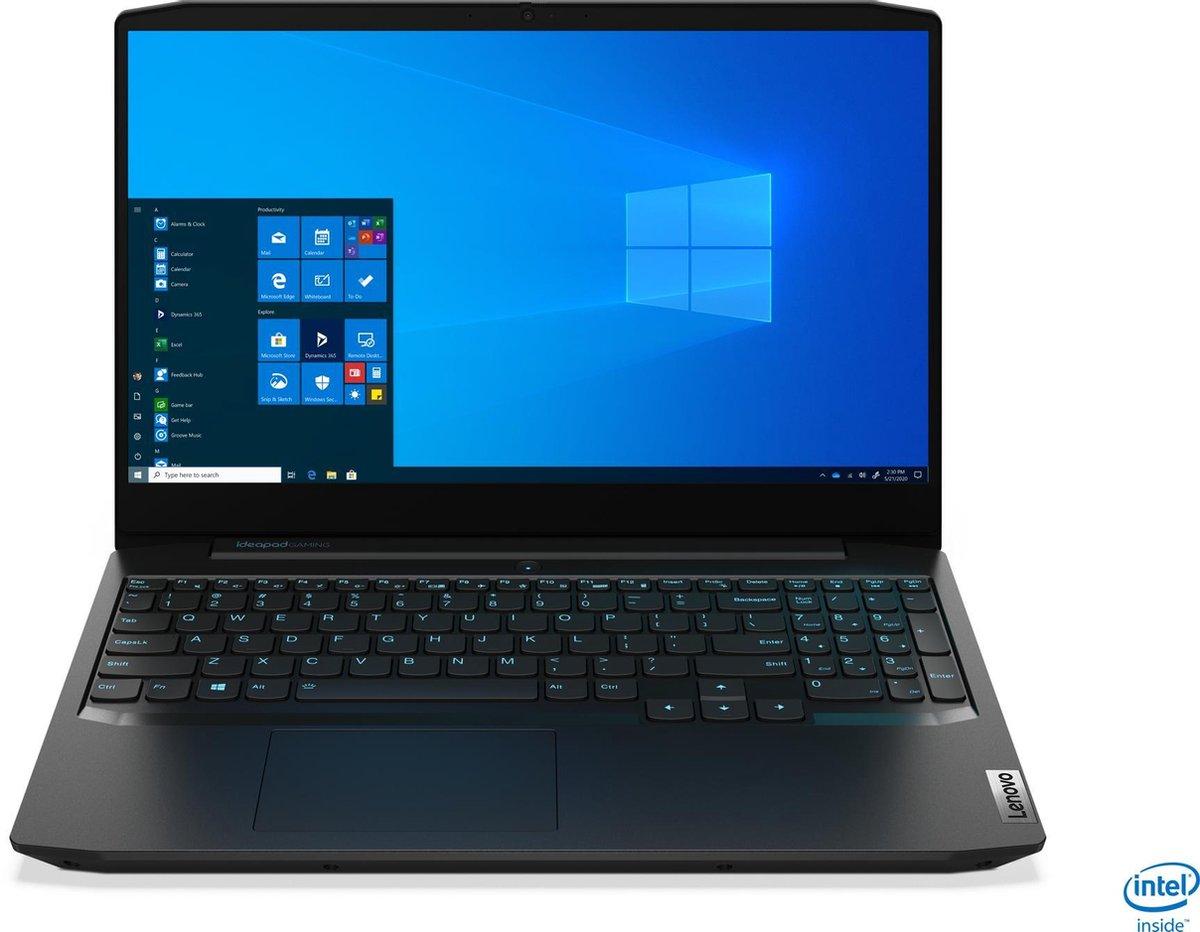 Lenovo Ideapad Gaming 3 82EY00BRMH - Gaming Laptop - 15.6 inch