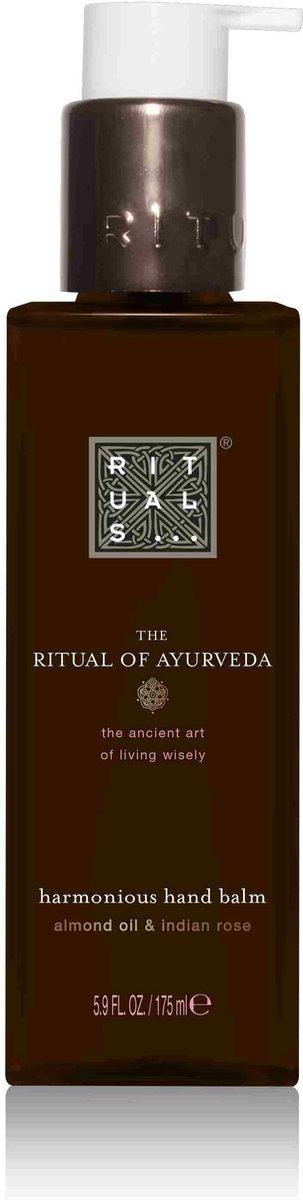 RITUALS The Ritual of Ayurveda Kitchen Hand Balm - 175 ml