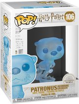 Pop! Harry Potter: Patronus Hermione Granger FUNKO