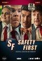 Safety First - Seizoen 1