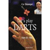 Let's play darts