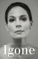 Boek cover Igone van Marcel Langedijk (Onbekend)