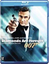 Bond 07: Diamonds Are Forever (Blu-ray)