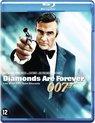 James Bond 07: Diamonds Are Forever (Blu-ray)
