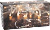 Kerstverlichting | Snoer 240 Warm LED Transparant| 18M | Voor Binnen & Buiten IP44 | Met Timer | Kerstboomverlichting | Kerst