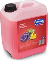 ANNA Professional - handzeep navulling - handzeep voor dispenser - 5 liter