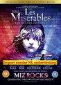 Les Misérables - The Staged Concert - 35th Anniversary [DVD] [2019]