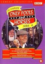 Only Fools And Horses - Seizoen 4