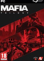 Mafia Trilogy - PC