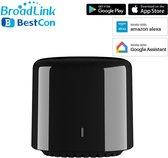 Smart remote control - universele afstandsbediening - Alexa - Google Assistant - IFTT