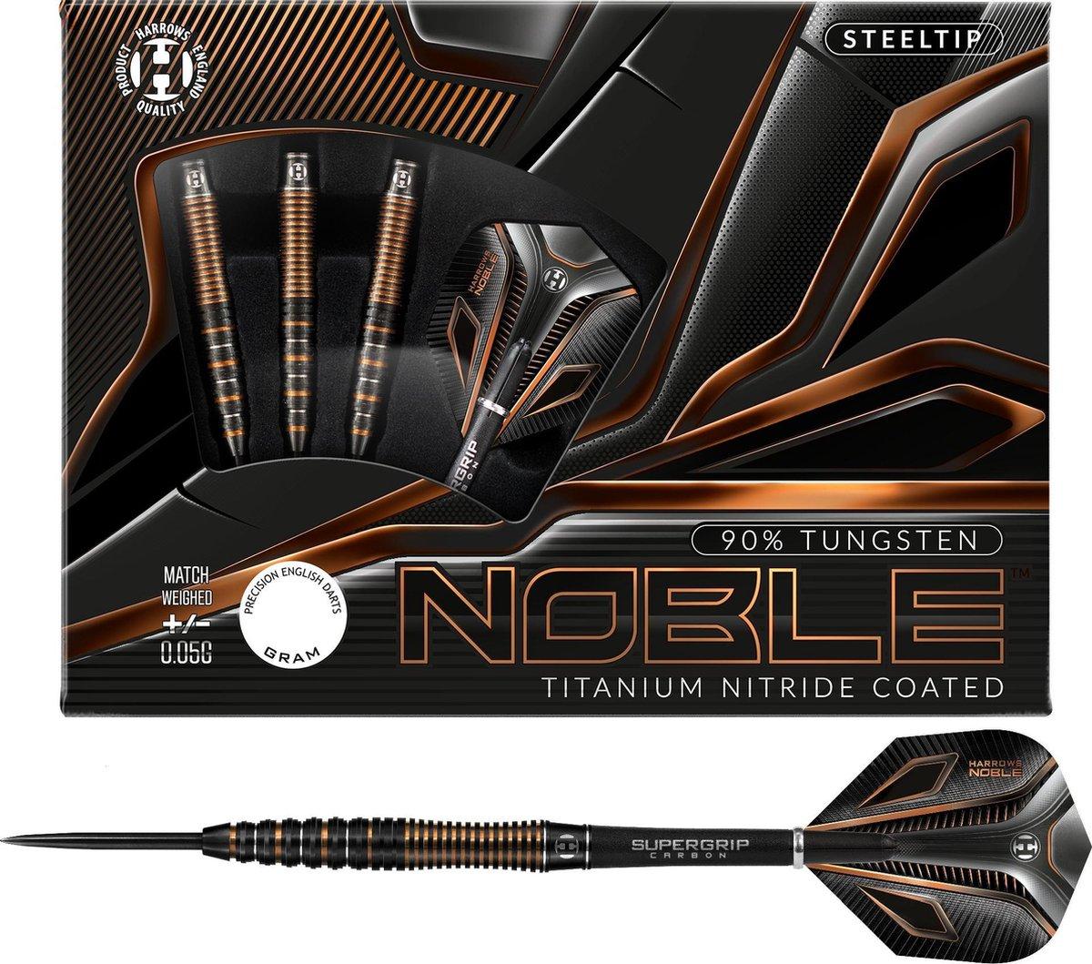 Harrows Noble 90% - 25 Gram