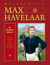 Max Havelaar - de graphic novel