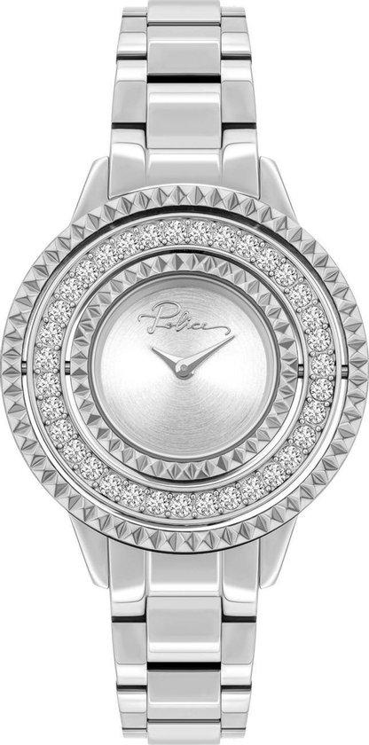 Police Mod. PL16037BS.04M – Horloge