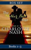 The Walker-Bell Saga: Box Set