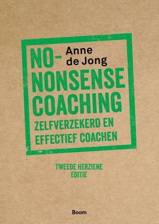 No-nonsense coaching