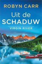 Boek cover Virgin River 12 – Uit de schaduw van Robyn Carr (Onbekend)
