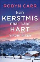 Virgin River 18 – Een Kerstmis naar haar hart