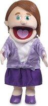 Handpop Sarah Sillypuppets 14''