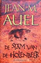 De Aardkinderen / 1 De Stam Van De Holenbeer