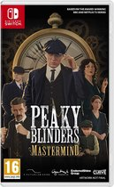Peaky Blinders Mastermind - Switch