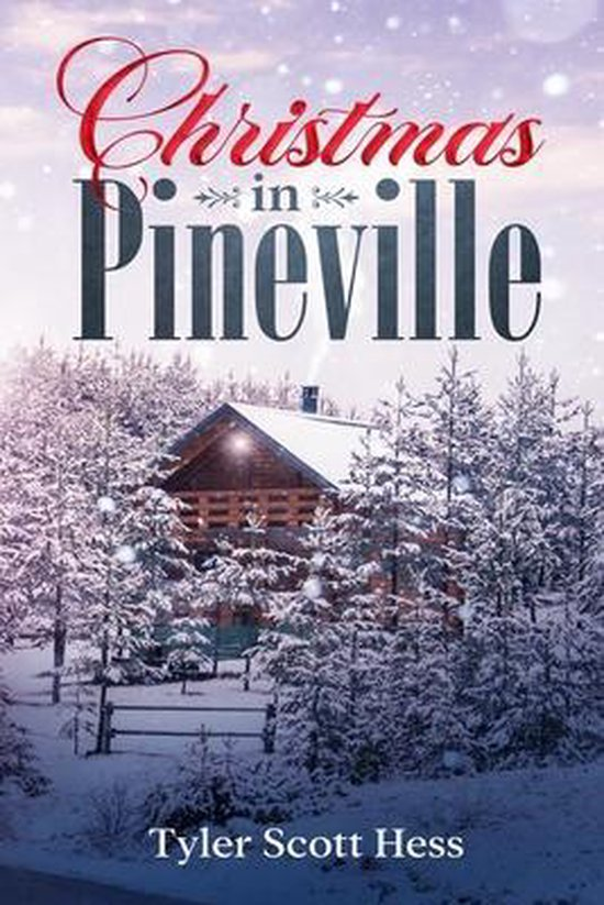 Christmas in Pineville