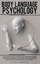 Body Language Psychology