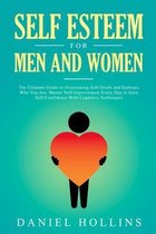 Self Esteem for Men and Women