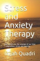 Stress and Anxiety Therapy