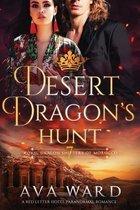 Desert Dragon's Hunt