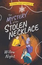 The Mystery of the Stolen Necklace