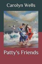 Omslag Patty's Friends