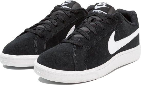 Nike Sneakers – Maat 40 – Vrouwen – zwart/wit