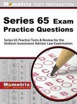 Series 65 Exam Practice Questions