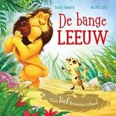 De bange leeuw boek